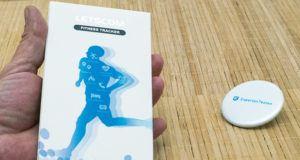 Das beste Fitnessarmband ohne Display im Test und Vergleich