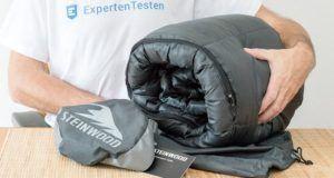 Wie funktioniert ein Schlafsack im Test und Vergleich?