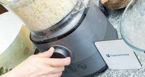 Welche Funktionen sind bei einer Küchenmaschine wichtig?