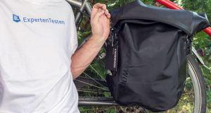 Die Prüfergebnisse von Stiftung Warentest zum Thema Fahrradtaschen