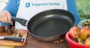 Die Geschichte vom Kochen in der Pfanne im Test und Vergleich