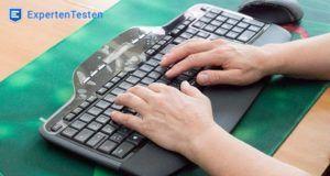 Die Geschichte der Tastaturen im Test und Vergleich