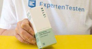 Das Gesichtscreme Peeling im Vergleich bei Expertentesten