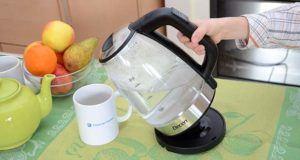 Was sind Glas-Wasserkocher mit Sonderfunktionen im Vergleich?