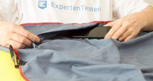 Wie schneidet das Handtuch beim Test von Ökotest ab?