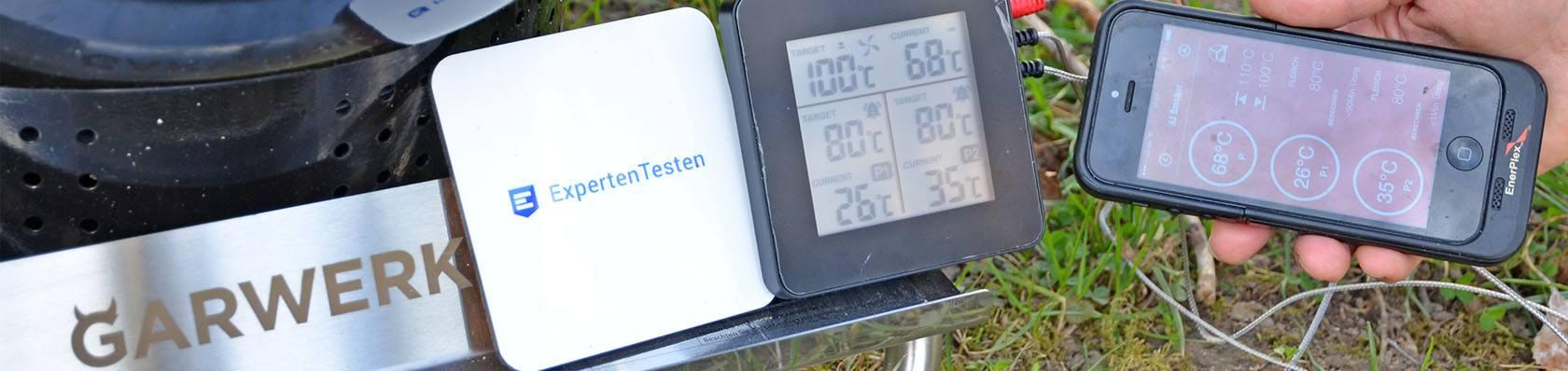 Räucheröfen im Test auf ExpertenTesten.de