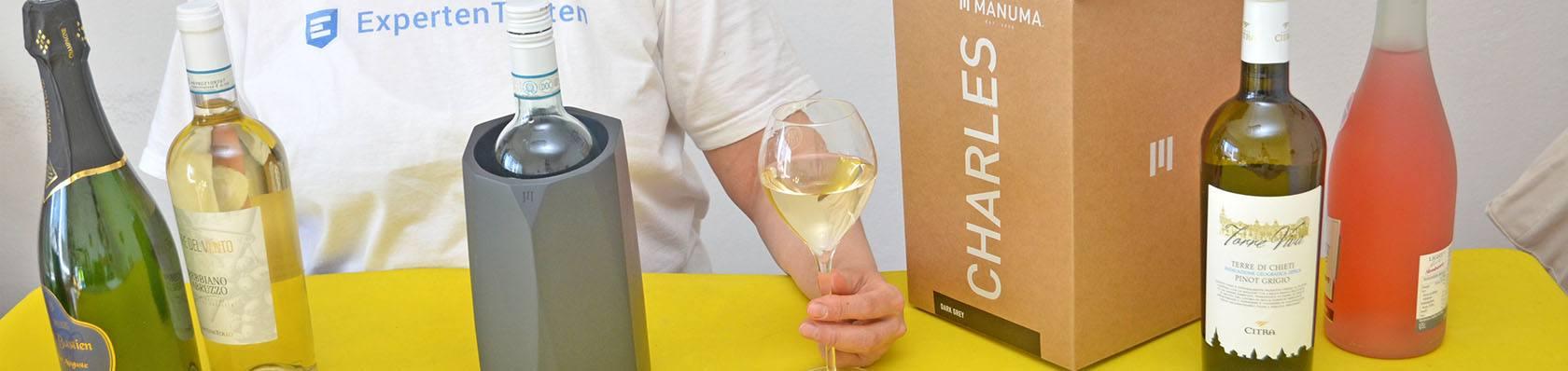 Weinkühler im Test auf ExpertenTesten.de