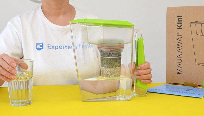 Wasserfilter im Test auf ExpertenTesten.de