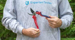 Beste Hersteller aus einem Gartenscheren Test von ExpertenTesten