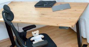 Der beste höhenverstellbarer Schreibtisch im Test und Vergleich