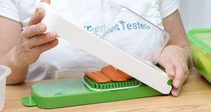 Was sind die wichtigsten Kaufkriterien eines Gemüseschneiders im Test und Vergleich?