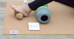 Was ist eine Yogamatte aus Kunststoff im Test und Vergleich?