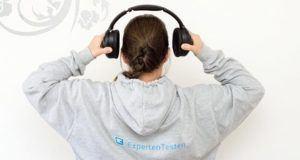 Wie bereitet die Lokalisation Probleme bei den Kopfhörern?