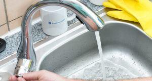 Das beste Material der Waschtischarmatur im Test