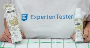 Welche Vorteile hat die Anwendung von Mizellenwasser im Test?