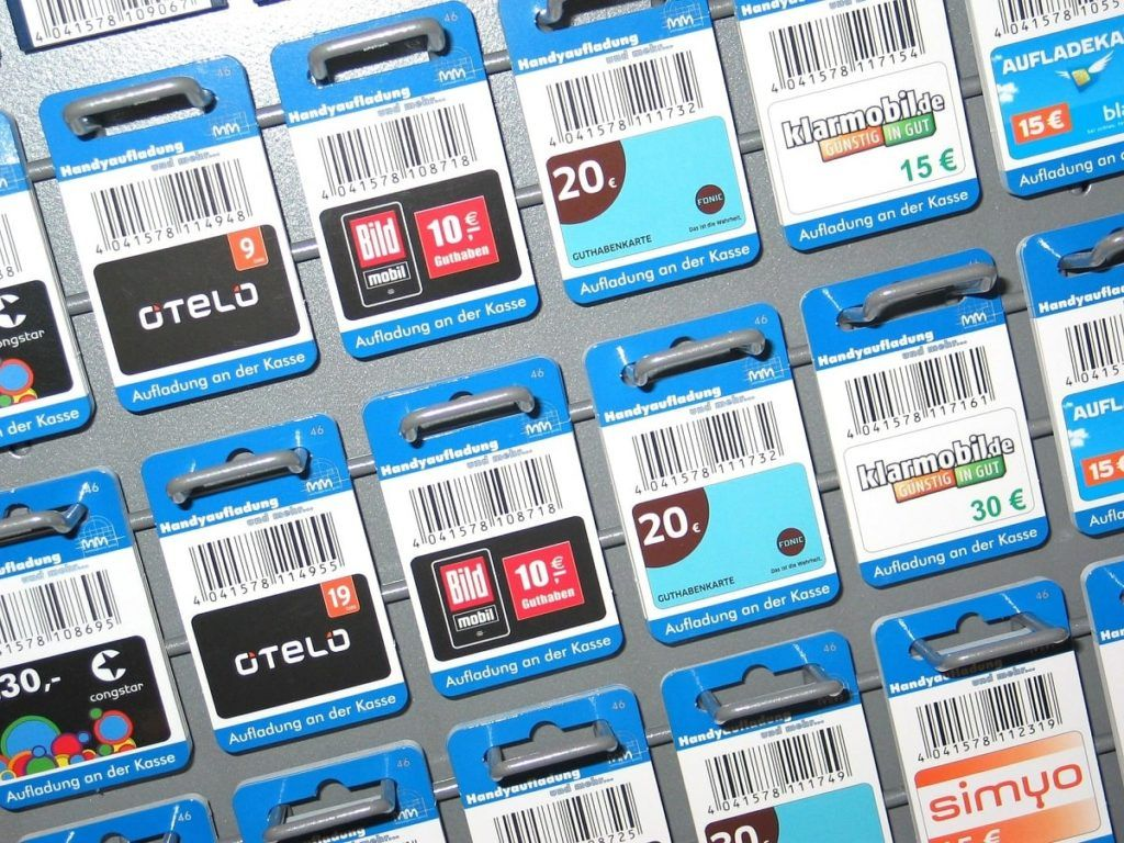 Mobilfunkdiscounter bieten Kunden Tarife zu attraktiven Preisen