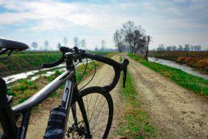 Welche Gravel Bikes Modelle gibt es in einem Testvergleich?