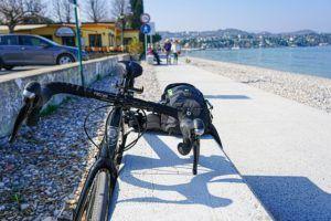 Häufige Nachteile vieler Produkte aus einem Gravel Bike Test und Vergleich