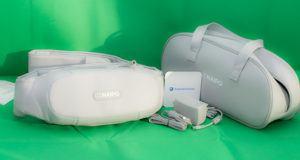 Das beste Nackenmassagegerät gegen Nackenschmerzen im Test und Vergleich