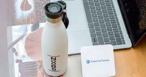 Welches nützliches Zubehör gibt es zur Thermosflasche im Test?