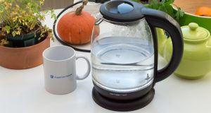 Glaswasserkocher Testsieger im Internet online bestellen und kaufen