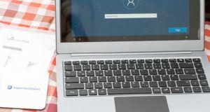 Laptop Testsieger im Internet online bestellen und kaufen