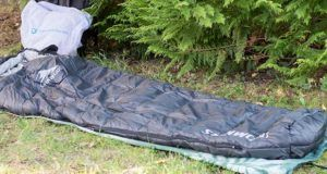 Schlafsäcke sind unverzichtbare und praktische Ausrüstungsgegenstände im Test
