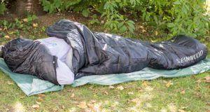 Was sind die führenden Hersteller für den Schlafsack im Test?