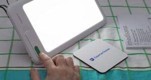 Wie schneidet die Tageslichtlampe im Test von Stiftung Warentest ab?