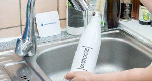 Wie schneidet die Thermosflasche im Test von Stiftung Warentest ab?