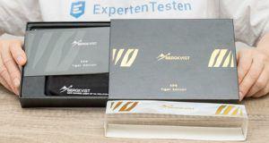 Böker und weitere Marken für Taschenmesser im Test