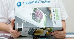 Was sind die wichtigsten Testkriterien eines Gemüseschneiders im Test und Vergleich?