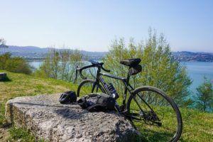 Nach diesen Testkriterien werden Gravel Bikes bei uns verglichen