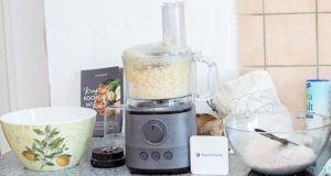Was sind die wichtigsten Testkriterien für die Küchenmaschine im Test?