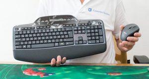 Nach diesen Testkriterien werden Tastaturen bei uns verglichen