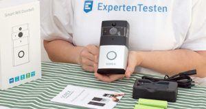 Die Wartung und Pflege der Video Türsprechanlage im Test