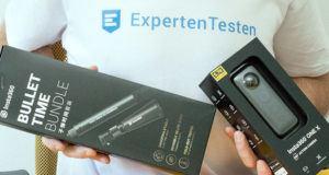 Viele Vorteile aus dem 360 Grad Kamera Test und Vergleich