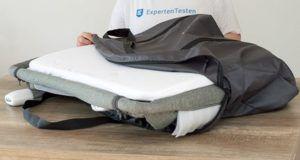 Was sind die Vorteile und Anwendungsbereiche eines Babybetts?