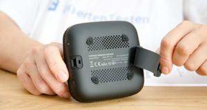 Was sind die Vorteile von Bluetooth Lautsprecher im Test?