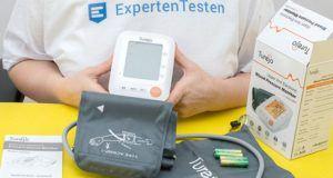 Was sind die Vorteile und Anwendungsbereiche bei einem Blutdruckmessgerät?