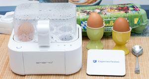 Alle Vorteile aus einem Eierkocher Testvergleich