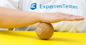 Was sind die Vorteile von Faszienbällen im Test und Vergleich?