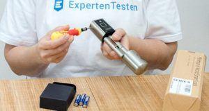 Was sind die Vorteile eines Fingerprint Türöffners im Test?