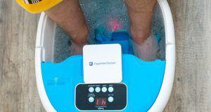 Was sind die Vorteile eines Fußbads?