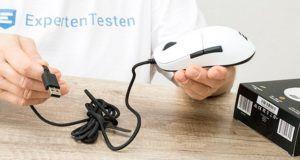 Was sind die Vorteile einer Gaming Maus im Test?