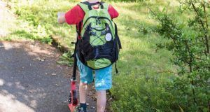 Was sind die Vorteile und Anwendungsbereiche von Kinderrucksäcken im Vergleich?