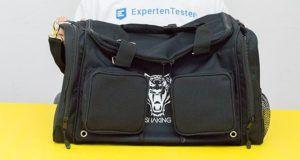 Was sind die Vorteile einer Sporttasche im Test und Vergleich?