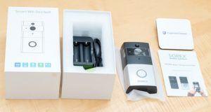 Was sind die Vorteile und Anwendungsbereiche einer Video Türsprechanlage im Test?