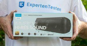 Was ist ein Bluetooth Lautsprecher im Test und Vergleich?
