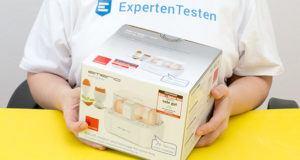 Was ist ein Eierkocher Test und Vergleich?